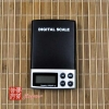 Precision Digital Pocket Scale, 1000g step 0.1g