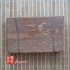 chinese-tea-(black-tea-or-ripe-puer-tea)-2007-dayi-bamboo-bark-ripe-brick-tea-3